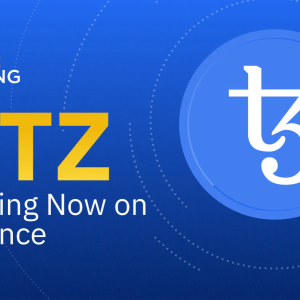 Binance Rolls Out Zero-Fee Tezos [XTZ] Staking; Here's Why It is Both Good and Bad