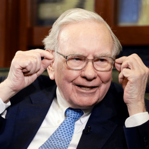 Pompliano Aims Dig at Warren Buffet as Bitcoin Outperforms His Portfolio
