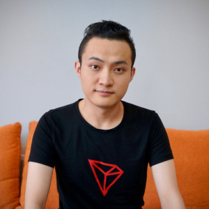 Tron CEO Justin Sun Gets Trolled For Trying to Help Cash-Strapped Ethereum Developers