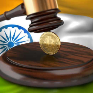India Is Considering A Law to Ban to Cryptocurrency Trading Again