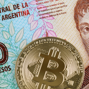 Top Exchange Launches Argentinian Peso to Crypto Conversion