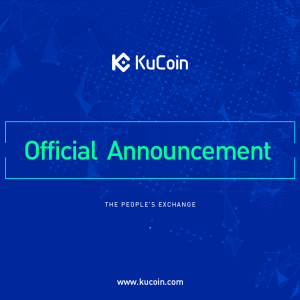 KuCoin Hits its First IEO for MultiVAC Project Resulting Native Token Pumped Higher