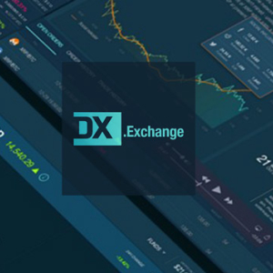 DX.Exchange Captures Institutional Investors With its New STO Platform