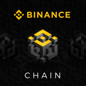 CZ Hints Binance Chain To go Live Soon With Brand New Logo, BNB Surges Over 5%