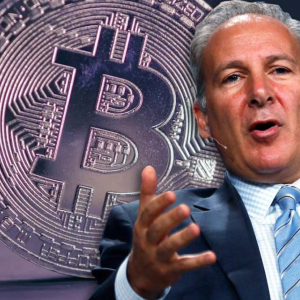 BTC's 5% Crash Gives Peter Schiff One More Chance to Rant About Bitcoin Bubble