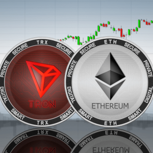 15 Million USD-Tether Swapped from Ethereum to Tron – Here's How they Stand Now