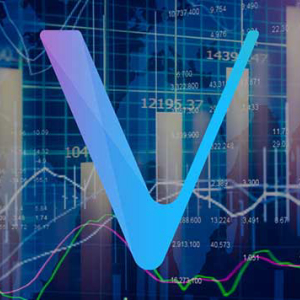 """VET/USD Technical Analysis: """"China's blockchain"""" surges 22% in a day as bulls target $0.01 USD"""