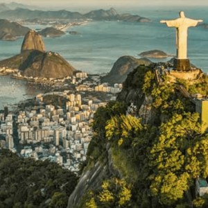 Brazil Central Bank Launches 'Immediate Fee System' To Rival Bitcoin
