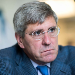 American Economist Stephen Moore Joins Cryptocurrency Central Bank Like Facebook's Libra