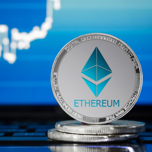 Ethereum (ETH) Price Analysis: Will Ethereum Drop Beneath This Triangle And Head Back To $110?