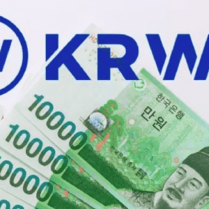 Stablecoin Craze Continues As Team KRWb Launches Korean Won Backed Stablecoin