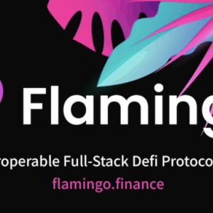 Binance Launchpool Unveils Neo-based DeFi Protocol Flamingo, Neo Price Surges 10%