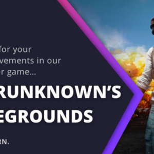 PUBG Will Soon Offer Refereum [RFR] Tokens for In-Game Achievements
