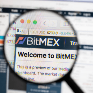 BitMEX Liquidations Soar to $3.1 bln, but Insurance Fund Sees Lowest Rise in March