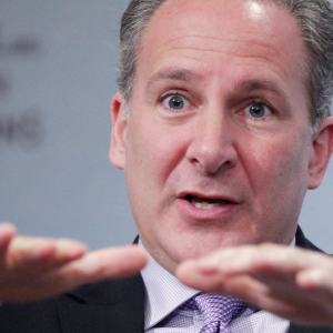 Schiff Critics CNBC For Promoting 'Failing' Bitcoin More Than Gold