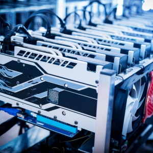 Peter Thiel-Backed $50 Million Bitcoin Mining Firm Starts Operations In West Texas