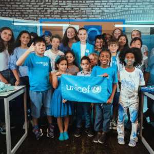 UNICEF Initiates Crypto Fund, Beginning with Bitcoin and Ethereum Donations