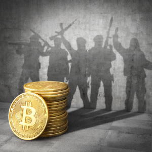 Terrorist Group Hamas Turns To Bitcoin For Funding
