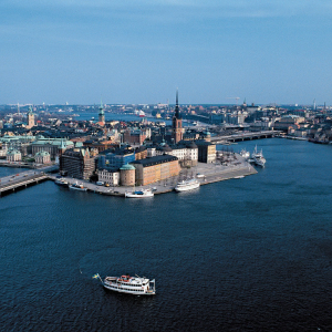 Sweden Leaps Ahead Of Major Countries To Begin Testing CBDC