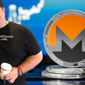 Monero Price Analysis: XMR Is Today's Strongest Coin With 10% Increase – How High Above $50 Can We Go?