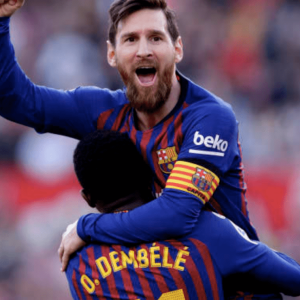 FC Barcelona Partners With Chiliz To Offer Crypto Tokens To Its 300 Million Fans
