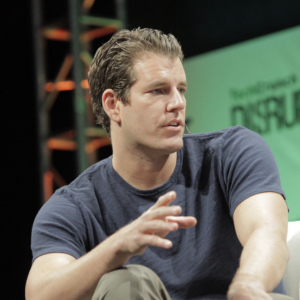 Cameron Winklevoss calls US dollar funny money as politicians negotiate stimulus package.