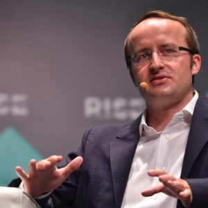 Kris Marszalek believes crypto trading will be fully regulated in the next three years