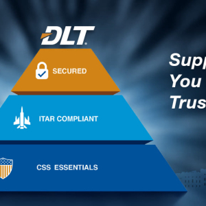 DLT secures a 2 Year Contract with North America's Premier Document Management & Office Equipment Manufacturer