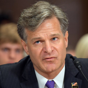 FBI Director says cryptocurrencies pose a significant security threat