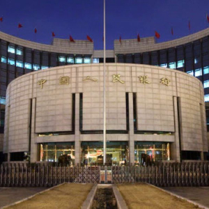 People's Bank of China announces a crackdown on crypto exchanges