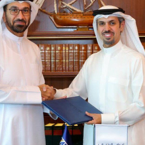 ENBD signs MoU with Dubai Chamber for Digital Silk Road