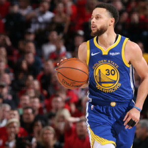 Stephen Curry's SC30 will not invest any money into blockchain