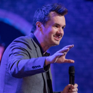 Australian comedian Jim Jefferies bought one bitcoin for $10,000 just for fun.