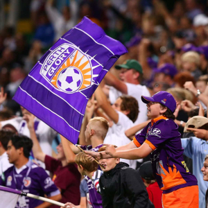 Crypto entrepreneur trying to buy the Australian soccer club Perth Glory is a convicted fraudster.