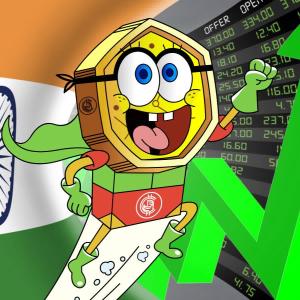 Market update: Nifty, Sensex open green   Gains trim down, BTC waiting for a move