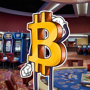Bitcoin Casino Bettors See Shorter Time Gaps on Payments