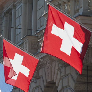 Swiss parliament approves new laws to regulate cryptocurrencies.