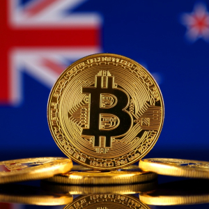 New Zealand Tax authorities will collect crypto investors' information from local exchanges.
