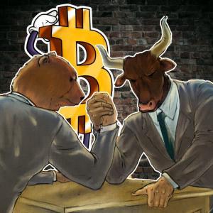 BTCUSD update: Technicals indicate BTC might plummet to $8.8k soon
