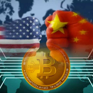 The trade war between USA and China escalates, BTC price to rise?