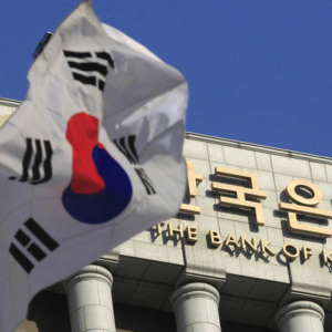 Bank of Korea reports on how central banks around the world are approaching CBDC.