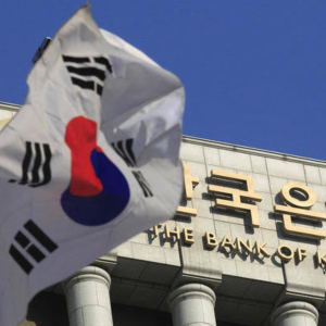 South Korean authorities plan on taxing crypto holders.