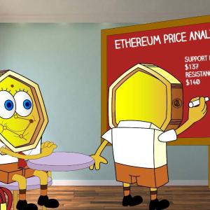 Ethereum Price Analysis: Will ETH break $150 resistance?