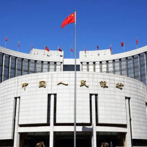 PBoC announces to test its digital yuan in two cities.