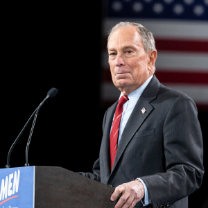 US Presidential candidate Michael Bloomberg wants clear guidelines on cryptocurrency