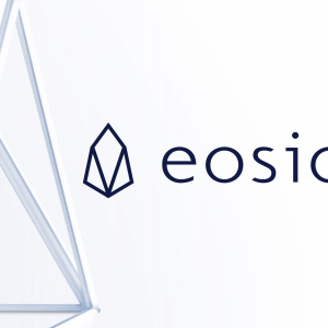 EOSIO hardfork today. Will it affect the price of EOS?