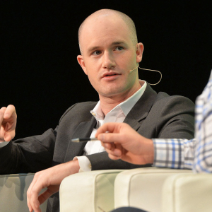 Coinbase CEO Brian Armstrong is concerned about possible new KYC regulations.