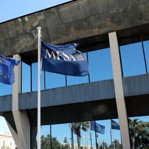 Malta authorities crack down on unlicensed crypto companies.