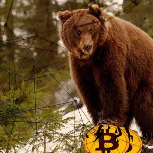 Bitcoin Double Top & Bear Flag might trigger a downside move in BTC price.