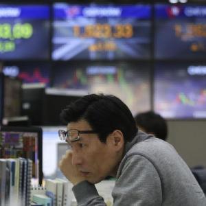 Asian stocks slide as CoronaVirus cases increase in India, Japan & China